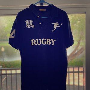 Vintage Ralph Lauren Rugby
